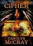 Cipher: The sequel to the #1 Techno-Thriller, Encrypted (Book 2 of the Robin Hook Hacker Series)