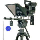Datavideo-TP-300B-Prompter-Kit-for-iPad-Android-Tablets-with-BluetoothWired-Remote