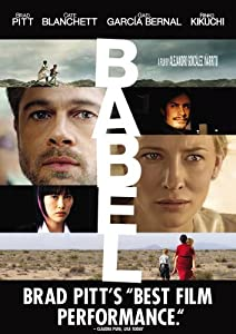 """Cover of """"Babel"""""""