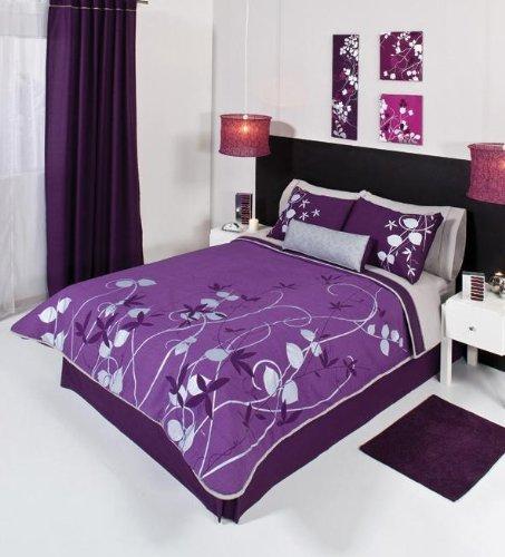 Gray Themed Bedroom Decor