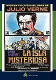 La Isla Misteriosa by Omar Sharif Henri Colpi