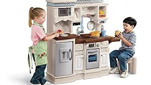 Amazoncom: Little Tikes Prep And Serve Kitchen: Toys Games