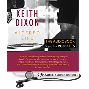 AL audiobook image