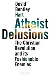 "Cover of ""Atheist Delusions: The Christia..."