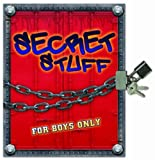Secret Stuff for Boys Only