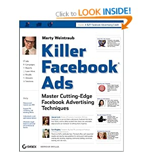 Killer Facebook Ads: Master Cutting-edge Facebook Advertising Techniques