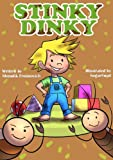 Children's Book: Stinky Dinky (Happy Children's Books Collection)
