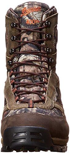Danner Men S High Ground 8 Mossy Oak 400g Hiking Boot