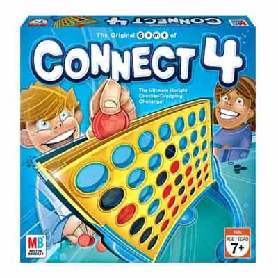 connect four game instructions
