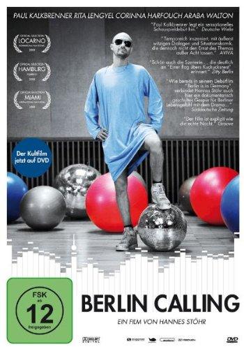 Berlin Calling [DVD]; ca. 15 Euro