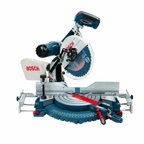 Bosch 3912 15 Amp 12 Inch Compound Miter Saw