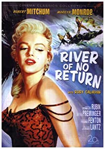 "Cover of ""River of No Return"""
