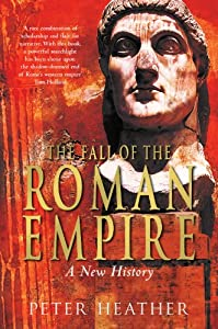 "Cover of ""The Fall of the Roman Empire: A..."