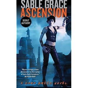 Ascension: A Dark Breed Novel