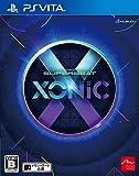 SUPERBEAT XONiC【早期購入特典】オリジナルサウンドトラック付