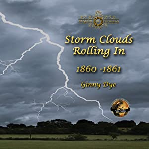 Storm Clouds Rolling In Audiobook