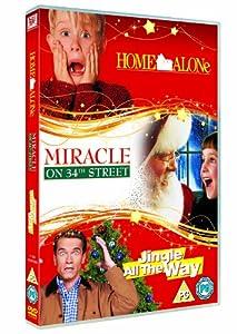 Amazoncom Home Alonejingle All The Way Movies & Tv