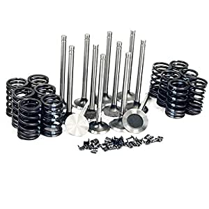Amazon.com: Intake & Exhaust Valves & Springs Ford 223 6