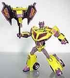 トランスフォーマー ボットコン BOTCON 2011 トキシトロン [おもちゃ&ホビー]