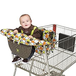 Amazoncom  Jeep Shopping Cart and High Chair Cover Baby