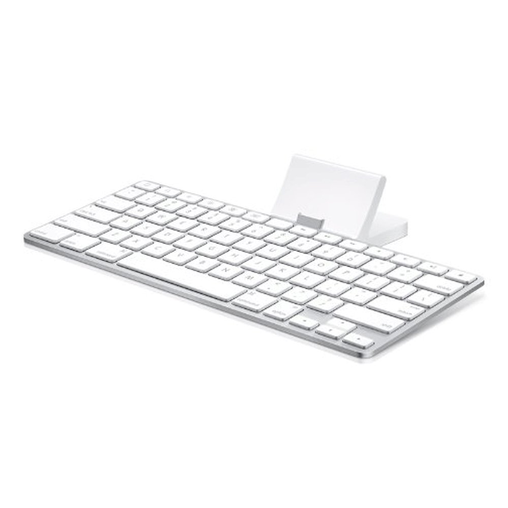 Apple iPad Keyboard Dock 1st, 2nd & 3rd Generation