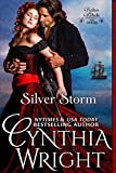 Silver Storm (Rakes & Rebels Book 1)
