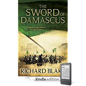 The Sword of Damascus (Aelric)