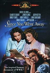 Amazon.com: Since You Went Away: Claudette Colbert, Jennifer Jones ...