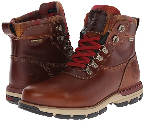 Timberland Men's Heston Mid With Gore-Tex Winter Boot ...