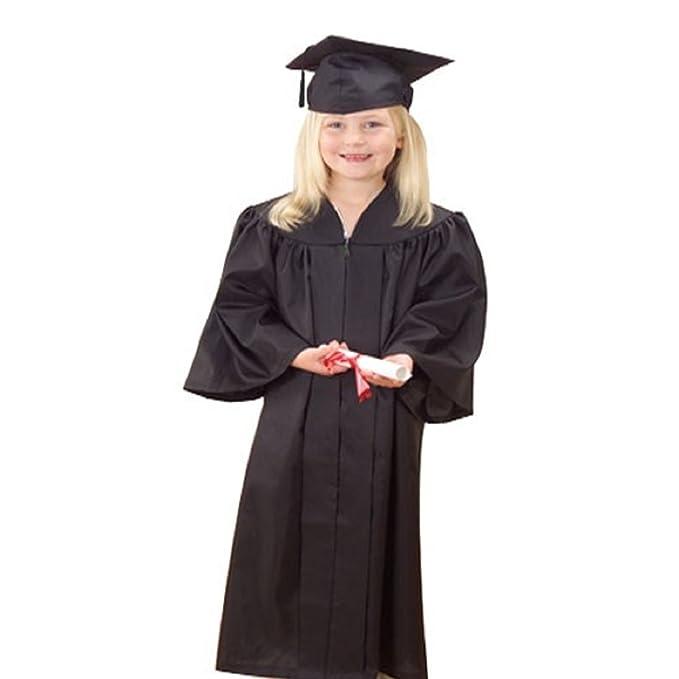 Black Graduation Outfit