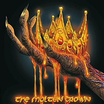 MOLTEN CROWN The Molten Crown
