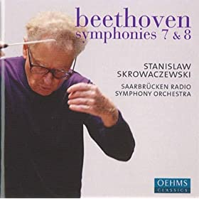 Symphony No 8 In F Major, Op 93 Ii Allegretto