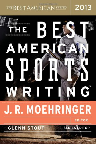 Best American Sports Writing