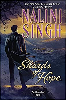 read Shards Of Hope online free