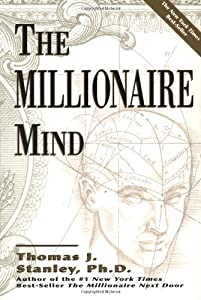 "Cover of ""The Millionaire Mind"""