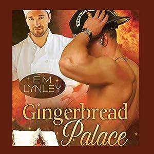 Gingerbread Palace Audiobook