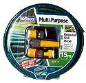 Hozelock 15m Multi Purpose Hose Starter Set