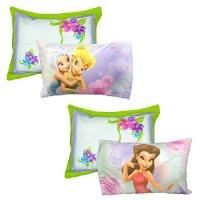 Awardpedia - Disney Fairies Pillow On The Go