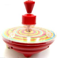 Spinning Top Baby Spinner Toddler Toy Childrens Toy Baby ...