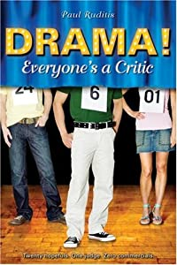 "Cover of ""Everyone's a Critic (Drama!)"""
