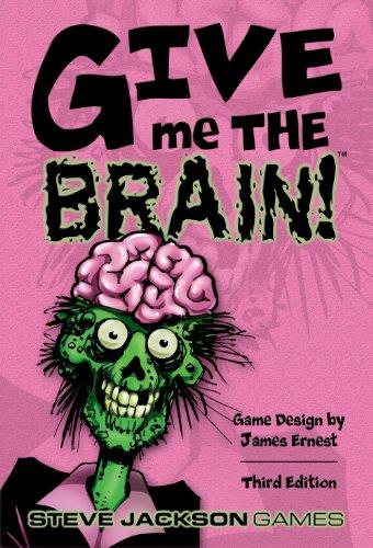 zombie board games kids