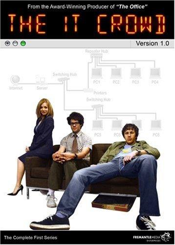It Crowd [DVD] [2006] [Region 1] [US Import] [NTSC]