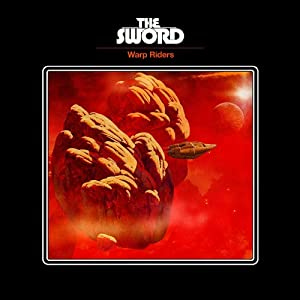Warp Riders / The Sword