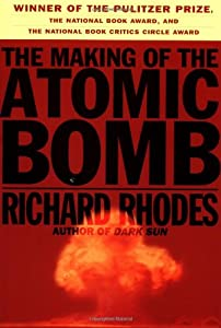 "Cover of ""The Making of the Atomic Bomb"""