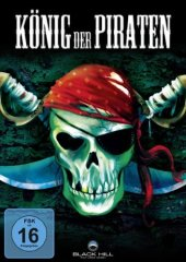 König der Piraten, DVD, Film, Rezension, Review