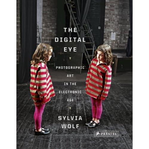 Cover image - The Digital Eye
