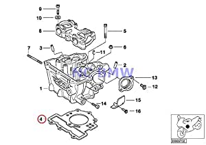 Bmw G650gs Engine, Bmw, Free Engine Image For User Manual