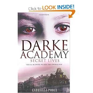 Secret Lives (Darke Academy)