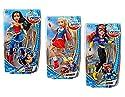 DC Super Hero Girls Wonder Woman Bat Girl and Super Girl Set of 3 12 Doll by DC Super Hero Girls