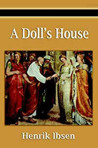 "Cover of ""A Doll's House"""